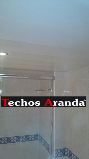 Imagenes Falsos Techos Aluminio Madrid