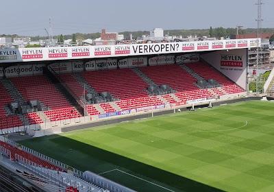 OFFICIEEL: Twee spelers verlaten Antwerp en gaan (normaal gezien) in de Proximus League aan de slag