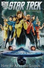 Actualización 21/02/2016: Actualizo con los numero 29 y 30 de Star Trek Ongoing – Las Nuevas Aventuras.