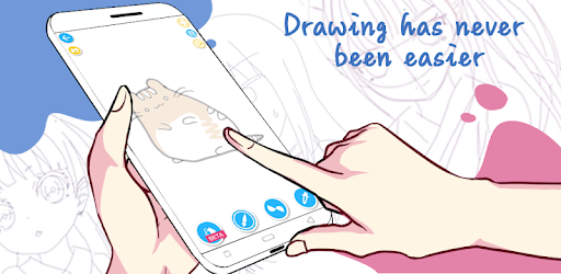 How To Draw Anime Drawshow Apps On Google Play