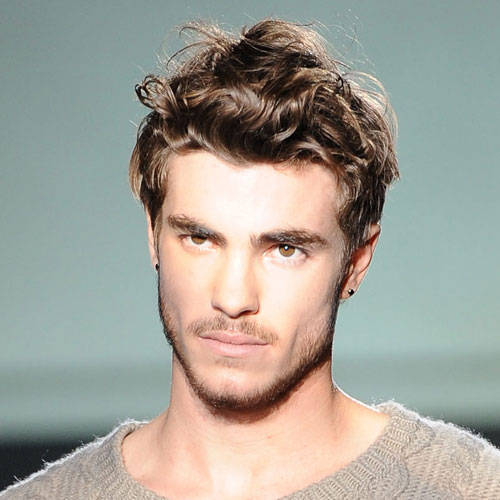 fashionable hairstyles 2011 for men. Haircuts For 2011 Men.
