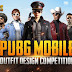 Pubg Mobile Kostüm Tasarımı Yarışması