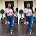 Eniola Badmus steps out in style
