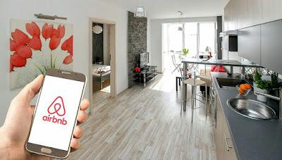 الربح من Airbnb