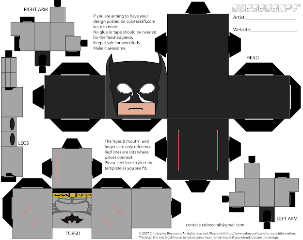 Free Batman Printables  Google Search