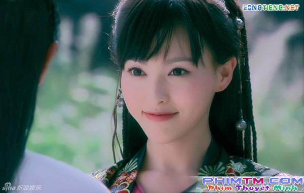 """""""Tiên Kiếm Kỳ Hiệp""""- Tác phẩm làm nên tên tuổi cho 3 vị """"nữ thần Kim Ưng""""? - Ảnh 21."""