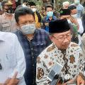 Bupati Cianjur Herman Suherman Launcing Perbup Larangan Kawin Kontrak