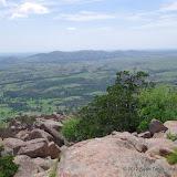 04-19-12 Wichita Mountains N W R - IMGP0461.JPG