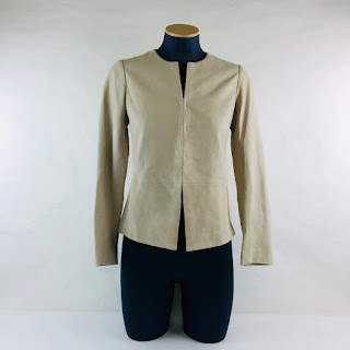 *SALE* Vince Leather Jacket