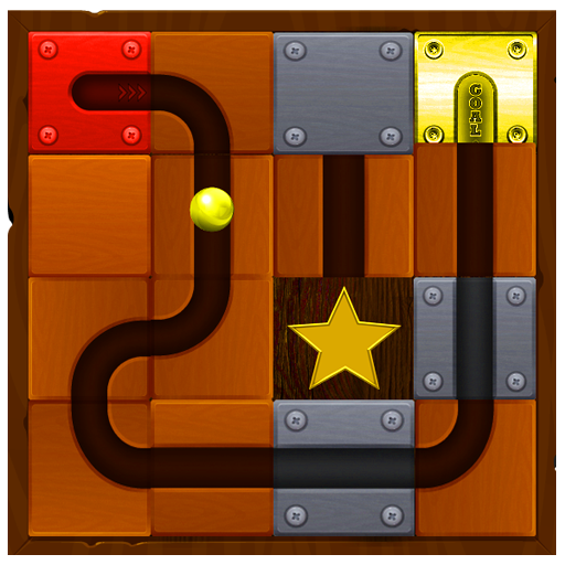 Download Golden Ball Maze: Labyrinth and Puzzle App For