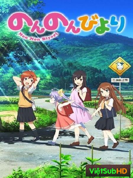 Non Non Biyori OVA