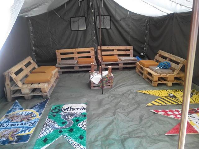 Obóz harcerski w Woli Michowej - 13770352_1007341686048488_7880129359333831588_n.jpg