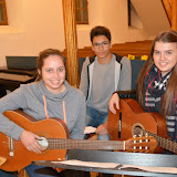 2016-10-07 Ökumenischer Jugendgottesdienst