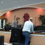 Church at Bethel, Thorsby, AL