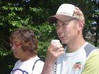 優勝 小方崇之 インタビュー(UP) 2011-07-04T06:44:04.000Z