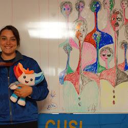 Universiade Gwangju 2015: I Medagliati