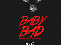 New music : Baby bad by Fefe