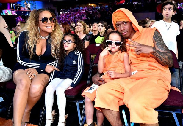 Nick Cannon admits his ex-wife, Mariah Carey is still mad at him for 'breaking her rules'