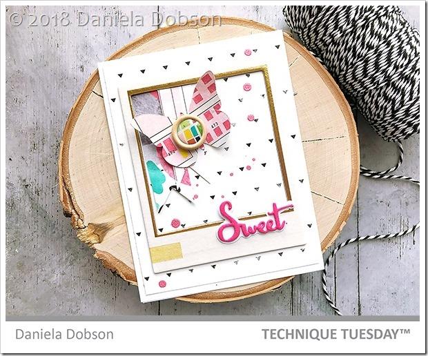 Sweet by Daniela Dobson
