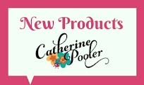 New Catherine Pooler Products