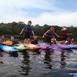 Kayaking July 2014