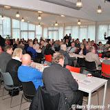 FNV Lokaal Oost Groningen huldigt 43 leden - Foto's Harry Wolterman