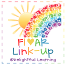FIAR Link-Up @ Delightful Learning