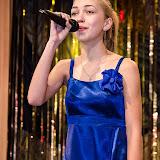 Опять же юная певица Ларина (имени, к сожалению, не знаю)