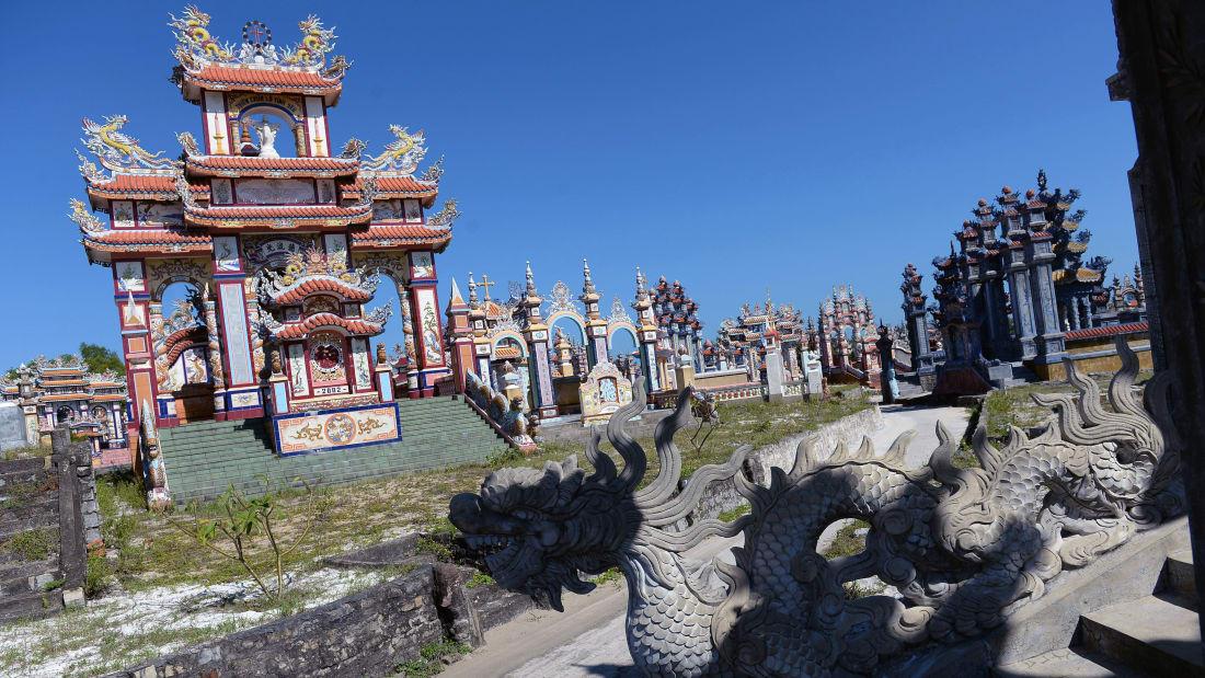 làng An Bằng