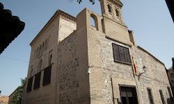 Sinagoga del Tránsito. Museo sefardí