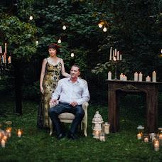 Wedding photographer Anna Sysoeva (AnnaSysoeva). Photo of 19.04.2016