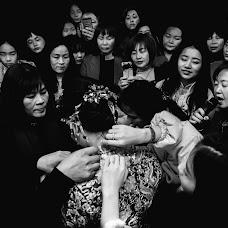 Wedding photographer Ning Yan (ningyan). Photo of 10.03.2018