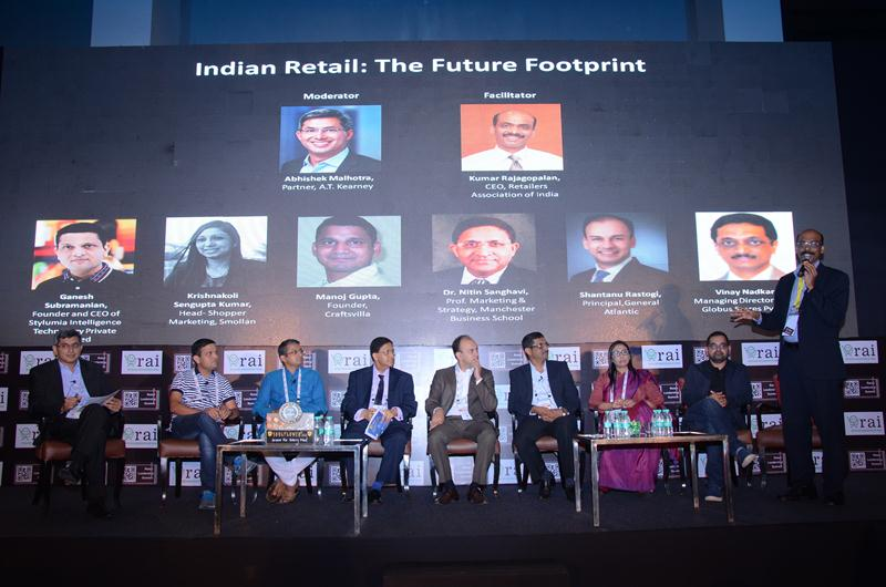 Rai - Retail Leadership Summit  - 74