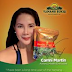 CARMI MARTIN LAUNCHED AS OFFICIAL BRAND AMBASSADOR OF YAMANG BUKID INSULIN PLANT TEA TO FIGHT DIABETES EFFECTIVELY