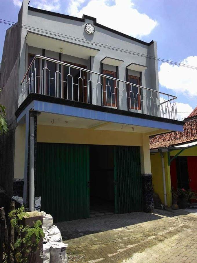 Kost - Kostan Murah 2 Lantai Kawasan Exclusive Sorowajan Baru Selatan Ambarukmo Plaza