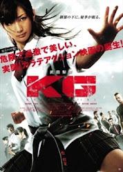 Karate Girl - Cô gái karate