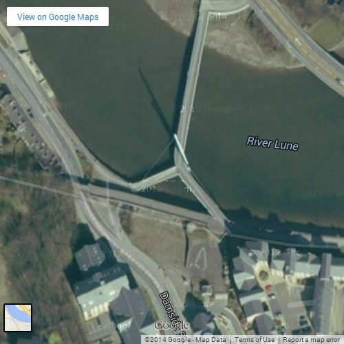 Tri-Bridges Around The World - Collection | Google Earth Community