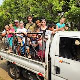 Bizoulis- Nicaragua