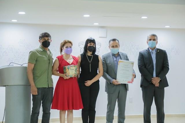 La campaña altruista El Puntito, impulsada por La Gusana Ciega y Conexión Grupo supera su meta.