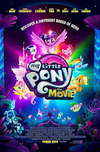 My Little Pony La Pelicula (2017)