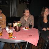 18-10-2010: Fanfare Ellona: Feest na het LBM Bondsconcours 2010 (dag 2)