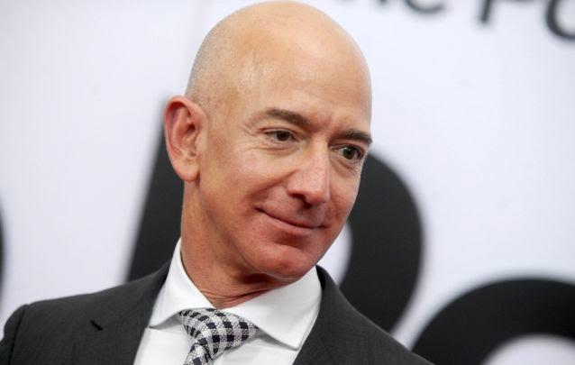 Homem mais rico do mundo revela seu plano para 'salvar o planeta'