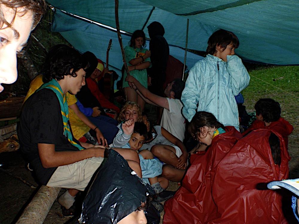 Campaments dEstiu 2010 a la Mola dAmunt - campamentsestiu475.jpg