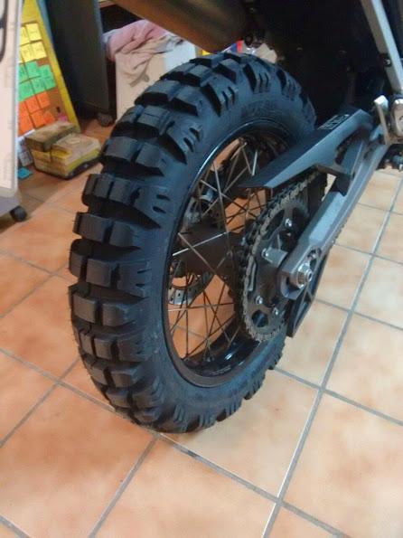 Xt 660 R Salida De Almeria Tierra De Trail Cronicas De Salidas