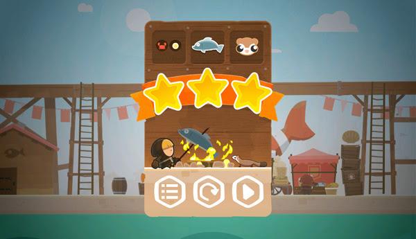 Tiny Thief: Một tựa game thú vị từ Tây Ban Nha 17