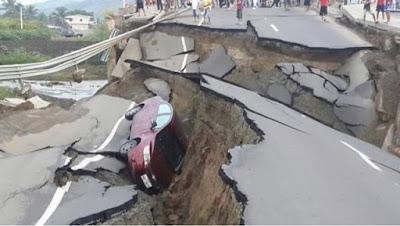 Quake toll reaches more than 600 as aftershocks spook Ecuador