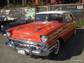 Photo: 57er Bel Air