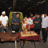 Thikka Movie Heroine Birthday Celebrations Pics