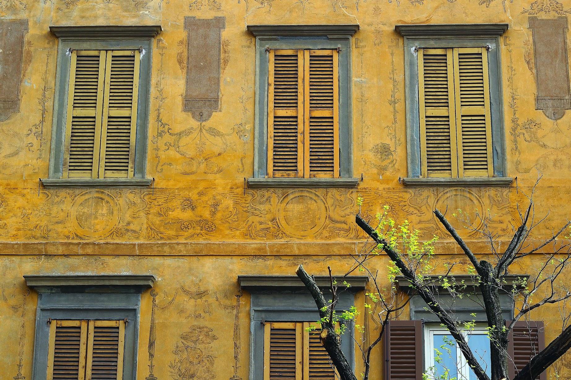 Italy, Bergamo, Италия, Бергамо