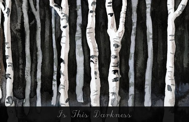 Is This Darkness - Eli August